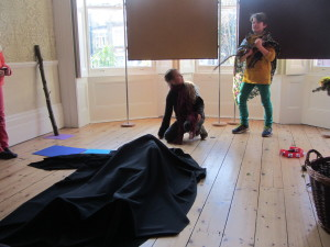 Half-term Drama Day for children 4 – 15