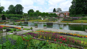 London Parks – their history and botany