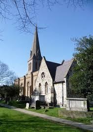 St Leonard's Churchyard Survey, Streatham