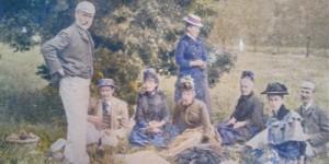 Victorian Variety