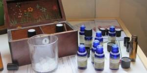 Aromatherapy Workshop