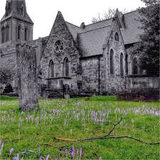 Survey of St Leonard's Churchyard, Streatham