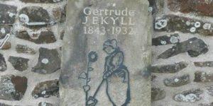 Botanical Biographies: Gertrude Jekyll