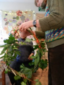Seasonal Activities for Families (aged 4+)