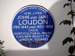 Botanical Biography – Jane Loudon