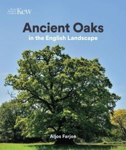 Hume Centenary Education Fund Lecture – Ancient English Oaks