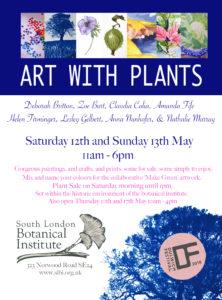 Art Exhibition – Dulwich Artists' Open House