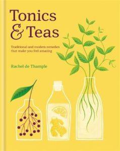 Tonics and Teas