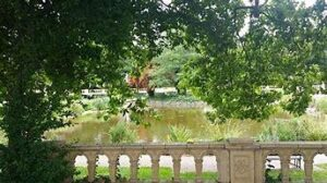 Plant Walk – Leader's Gardens, Putney