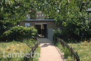 Wonderful Weed Walk – Roupell Park Estate, Streatham