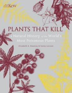 Poisonous Plants and How to Live with Them – an online talk